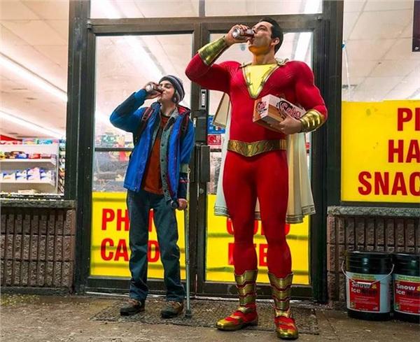 Superman, Superman, Black Adam: Đâu mới là những nhân vật sẽ xuất hiện trong siêu phẩm 'Shazam! !' của nhà DC? 1