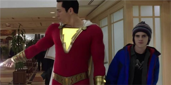 Superman, Superman, Black Adam: Đâu mới là những nhân vật sẽ xuất hiện trong siêu phẩm 'Shazam! !' của nhà DC? 2
