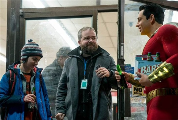 Superman, Superman, Black Adam: Đâu mới là những nhân vật sẽ xuất hiện trong siêu phẩm 'Shazam! !' của nhà DC? 3