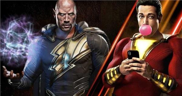 Superman, Superman, Black Adam: Đâu mới là những nhân vật sẽ xuất hiện trong siêu phẩm 'Shazam! !' của nhà DC? 9