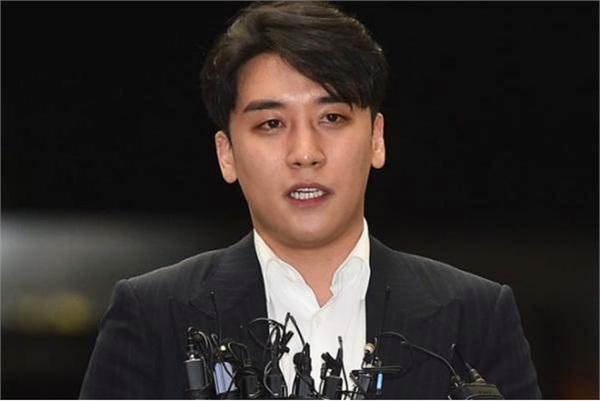 Trước khi lên trình diện cảnh sát, Seungri đã làm điều không ai có thể ngờ đến 1