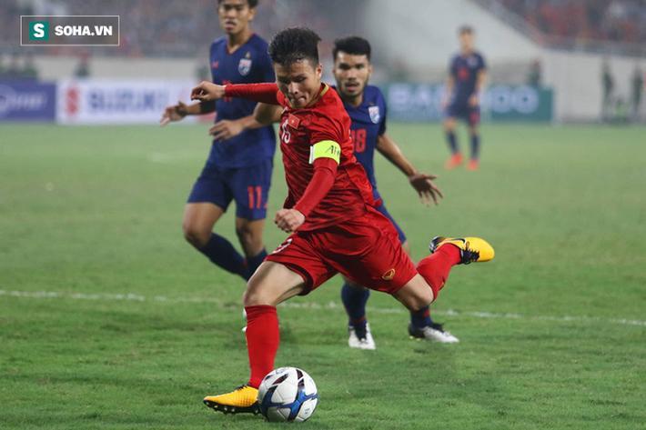 Nhiều fan Thái Lan cho rằng Việt Nam có thể chiến thắng ở cấp độ U23, nhưng ở cấp ĐTQG mọi thứ có thể sẽ khác.