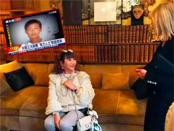 Danh tính về nhà đầu tư lớn nhất của Seungri - Madame Lin được tiết lộ 1