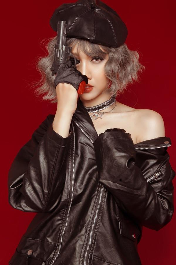 Hậu Miss International Queen, học trò Hương Giang tung ảnh khoe đường cong nóng bỏng 0