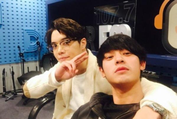 Eddy Kim là thành viên lộ diện tiếp theo trong vụ lùm xùm nhóm chat của Seungri và Jung Joon Young