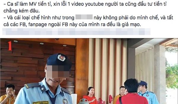 Khoa Pug khẳng định mình không chế ảnh và chỉ sử dụng duy nhất một tài khoản facebook.