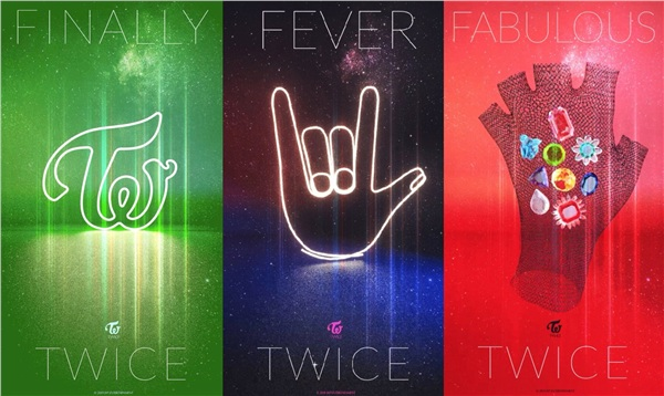Tung loạt teaser 'hack não', fan dự đoán TWICE sẽ hóa siêu anh hùng Marvel trong lần comeback này! 1