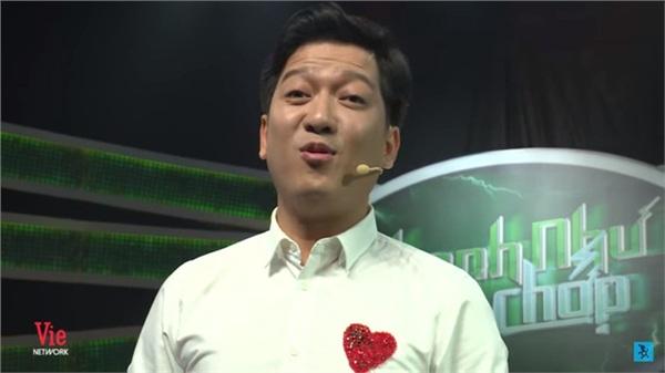 Trường Giang: Vợ chồng Trấn Thành giàu nhất showbiz, mới mua nhà 15 tỷ bằng tiền riêng của Hari Won 1