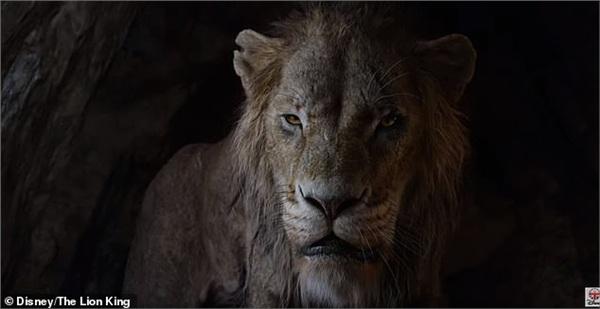 'Lion King' tung trailer chính thức, hứa hẹn siêu phẩm của mùa hè 2019 1