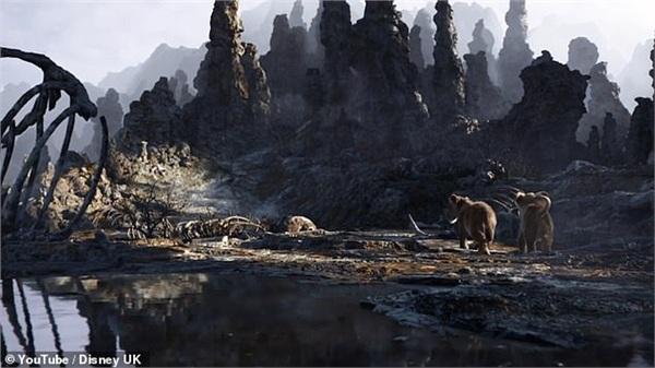 'Lion King' tung trailer chính thức, hứa hẹn siêu phẩm của mùa hè 2019 4