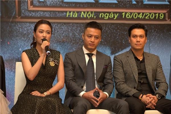 Hoàng Thùy Linh làm bạn gái Hồng Đăng, 'soái ca' Doãn Quốc Đam trở thành tội phạm biến thái 4