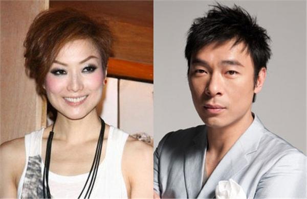 Diva Trịnh Tú Văn chính thức lên tiếng sau khi chồng ngoại tình với Á hậu Hồng Kông 1