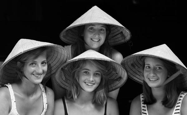 Những món đồ 'made in Việt Nam' được lòng người nước ngoài từ Á sang Âu 3