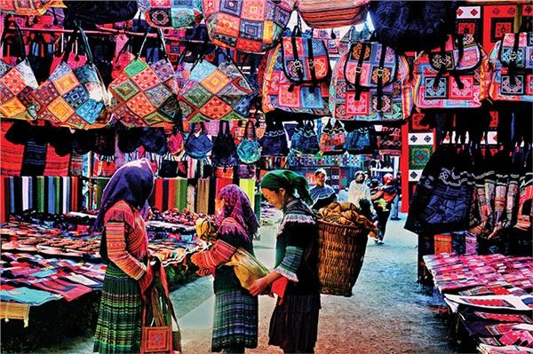 Những món đồ 'made in Việt Nam' được lòng người nước ngoài từ Á sang Âu 5