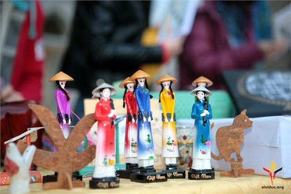 Những món đồ 'made in Việt Nam' được lòng người nước ngoài từ Á sang Âu 7