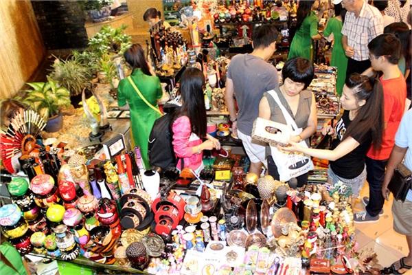 Những món đồ 'made in Việt Nam' được lòng người nước ngoài từ Á sang Âu 8