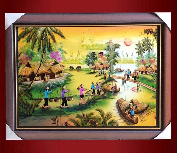 Những món đồ 'made in Việt Nam' được lòng người nước ngoài từ Á sang Âu 9