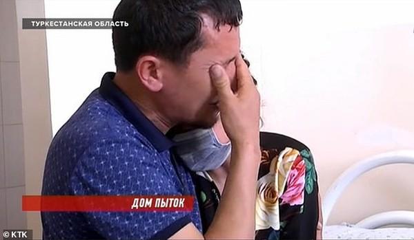 AnhNurmukhamet Koimbetov.
