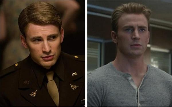 Nhìn lại 12 siêu anh hùng này để thưởng thức Avengers: Endgame 'không trượt phát nào' 3