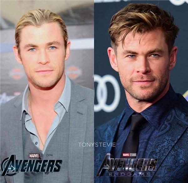 Nhìn lại 12 siêu anh hùng này để thưởng thức Avengers: Endgame 'không trượt phát nào' 10