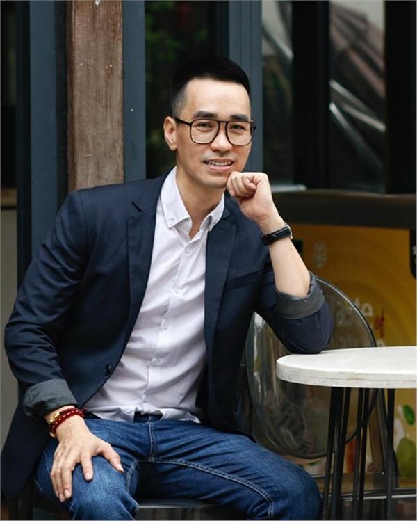 Thầy Đỗ Minh Trung – một giáo viên Tiếng Anh có nhiều năm kinh nghiệm