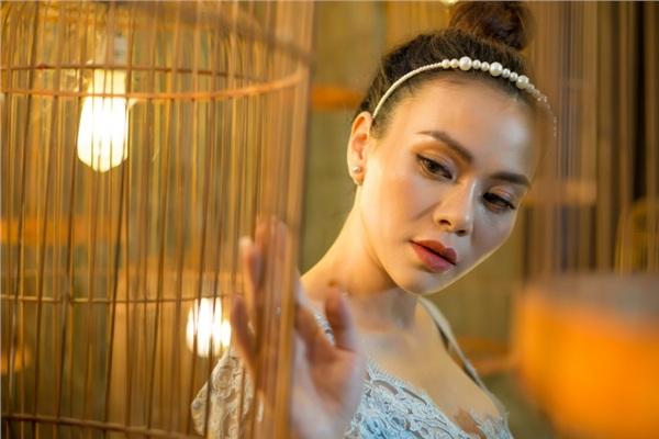 Nguyễn Hải Yến tung sản phẩm mới thực hiện lời hứa 'mỗi tháng 1 MV' 1