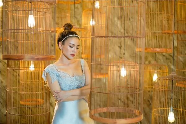 Nguyễn Hải Yến tung sản phẩm mới thực hiện lời hứa 'mỗi tháng 1 MV' 0