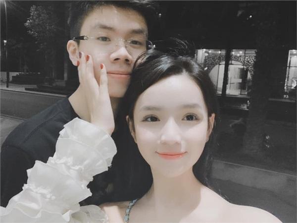 Vừa công khai quay lại, bạn gái thiếu gia Phan Hoàng bật mí lý do 'yêu lại từ đầu' 3