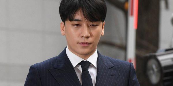 Cảnh sát tìm ra bằng chứng cho thấy Seungri chính là 'ông mối quan hệ tình dục' đứng sau hàng loạt buổi tiệc thác loạn 0