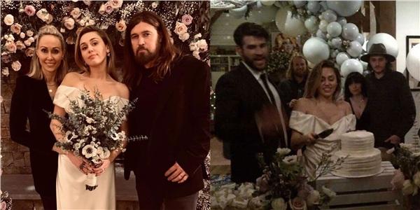 Những đám cưới bí mật và 'siêu tiết kiệm' của sao Hollywood 4