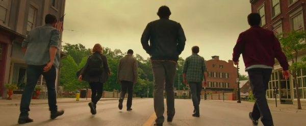 Siêu phẩm phim kinh dị được chờ đợi 'It: Chapter Two' tung trailer đẫm máu đầy ám ảnh 5