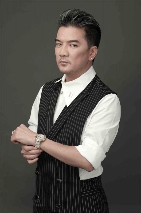 Đàm Vĩnh Hưng: Anh Linh là người 'dĩ hòa vi quý', chửi rất thâm sâu 3