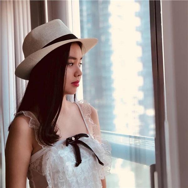 Nữ diễn viên 10X Nguyễn Phương Trà My