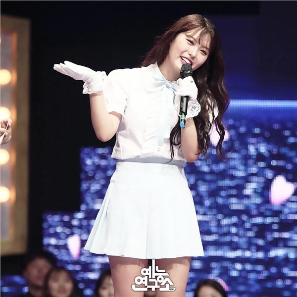 Thành viên Momoland 'ăn trái đắng' vì cover siêu hit khó hát của Taeyeon 0
