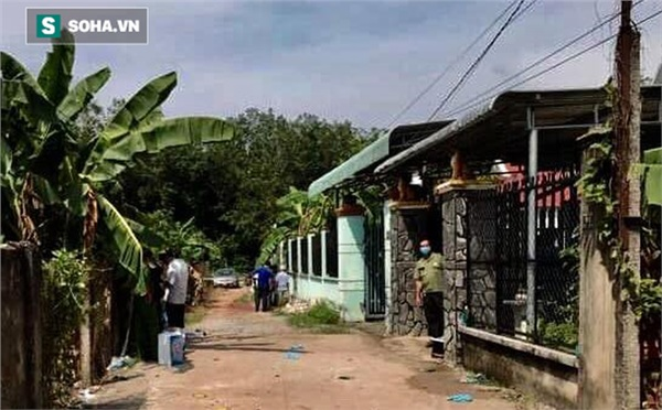 Công an đang khẩn trương khám nghiệm căn nhà nơi phát hiện thêm 1 thi thể.