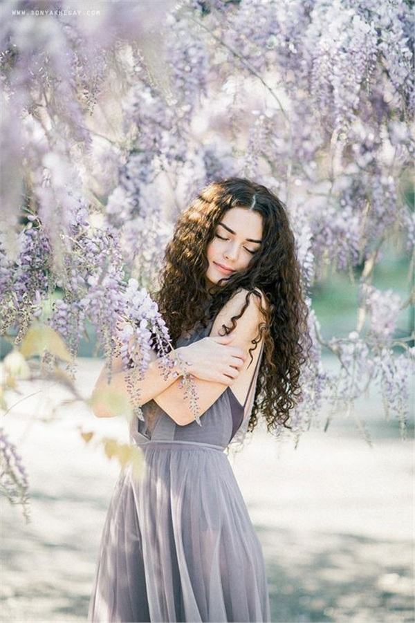 Nàng sinh vào tháng âm lịch này trời sinh có số hưởng sung sướng, bất kể làm gì cũng may mắn, thành công 0