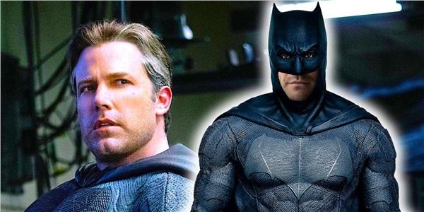 Ben Affleck từ bỏ chiếc áo choàng siêu nhân để nhường chỗ cho một diễn viên trẻ tuổi.