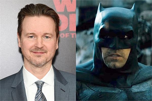 Đạo diễnMatt Reeves sẽ chủ trì dự án Batman sắp tới.