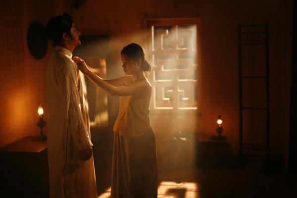 'Vợ Ba' được giới phê bình đánh giá cao khi chiếu tại Mỹ 2