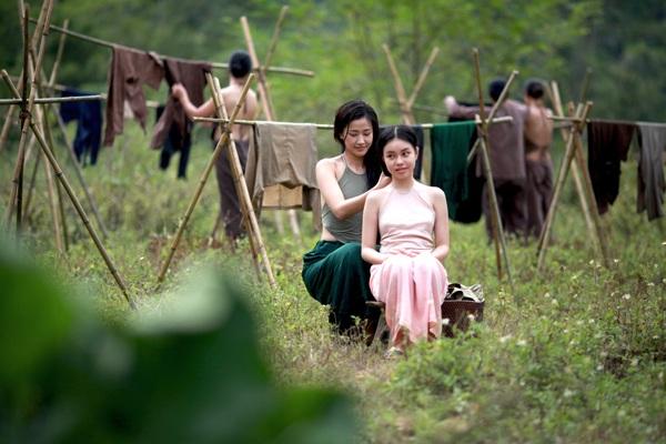 'Vợ Ba' được giới phê bình đánh giá cao khi chiếu tại Mỹ 4