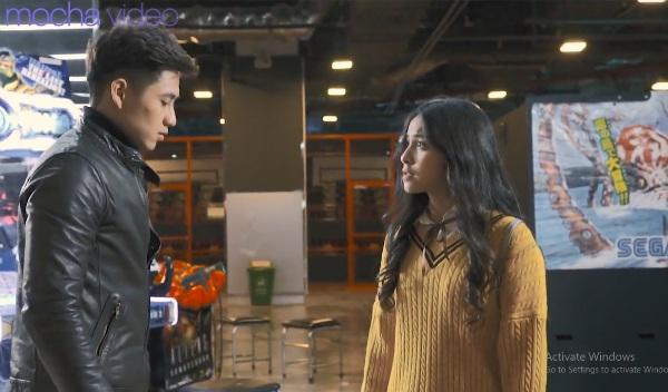 'Ảo tưởng tuổi 17' (Tập 13): Mới giảng hòa ở tập trước, Linh Ngọc Đàm và 'Quỳnh búp bê nhí' lại tiếp tục giận dỗi nhau 4