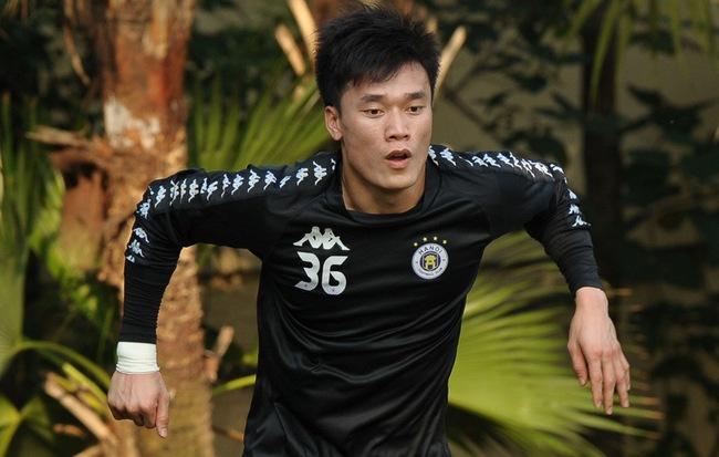 HLV Park Hang-seo không nhắc đến Tiến Dũng khi lựa chọn thủ môn cho đội tuyển Quốc gia 0