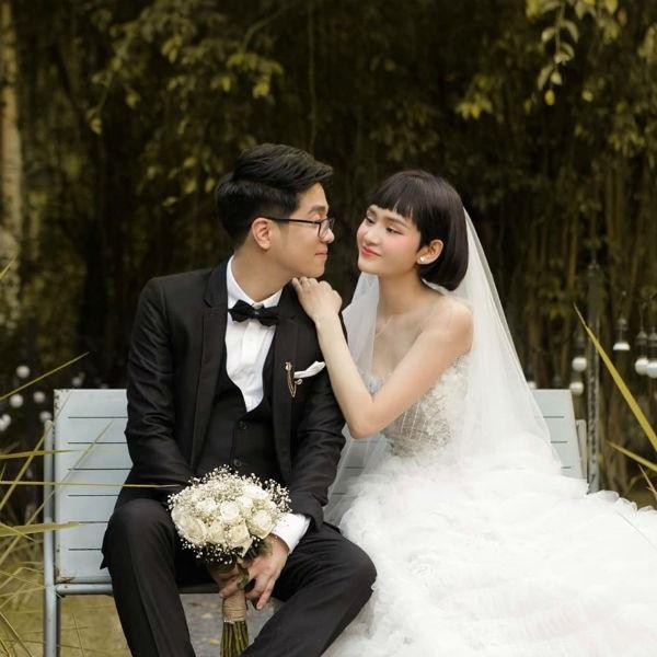 Sự kết hợp quá đáng yêu của cặp đôi Bùi Anh Tuấn - Hiền Hồ trong 'Cưới nhau đi'