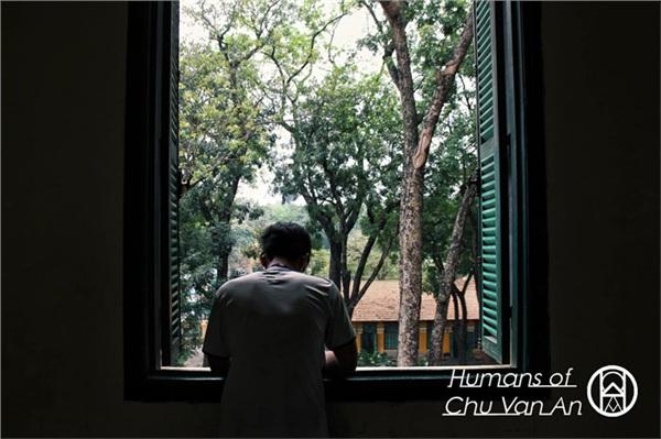 Năm học vừa kết thúc, bồi hồi đọc những câu chuyện rất tình của học sinh trường Chu Văn An 9