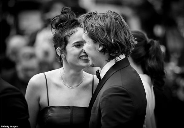 Ngắm những khoảnh khắc Cannes 2019 qua bộ ảnh đen trắng tuyệt đẹp 7
