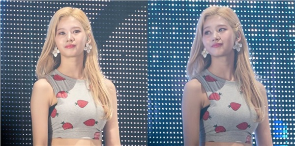 Sana (TWICE) xin lỗi, cúi đầu trước fan ngay tại concert trong nước mắt, nguyên nhân vì đâu? 1