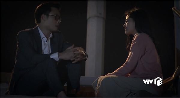 'Về nhà đi con': Đúng như dự đoán, Huệ không đi quá giới hạn với tình cũ, còn nói tốt cho Khải 2