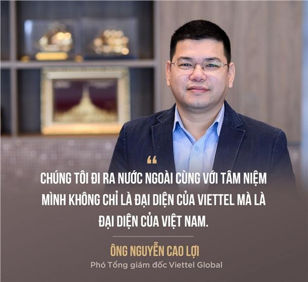 Điều ít biết về khoản đầu tư 1 triệu USD của Viettel ở Campuchia 0