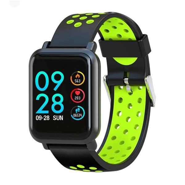 Smartwatch giá rẻ đang được giới trẻ đỏ mắt săn lùng do Thế Giới Di Động phân phối độc quyền 0