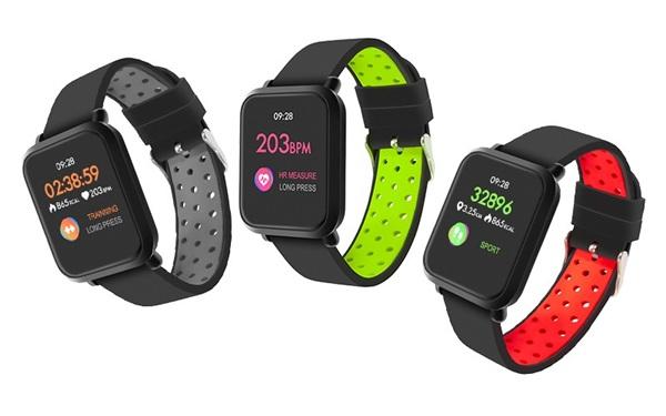 Smartwatch giá rẻ đang được giới trẻ đỏ mắt săn lùng do Thế Giới Di Động phân phối độc quyền 1